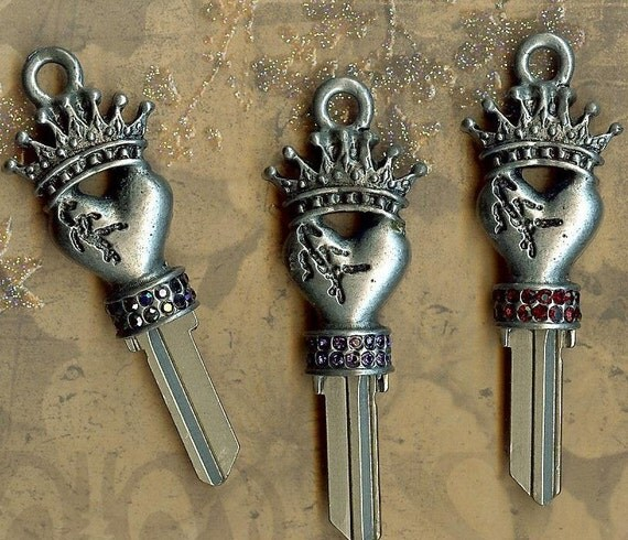 the royal pain key blank