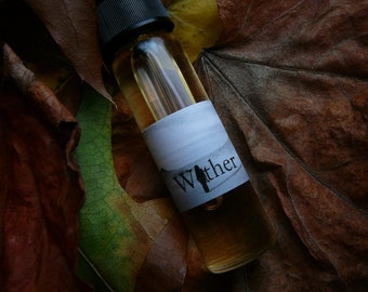 Wither: Special-edition DarlingClandestine Halloween scent