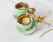 Tea for Two - Earrings
