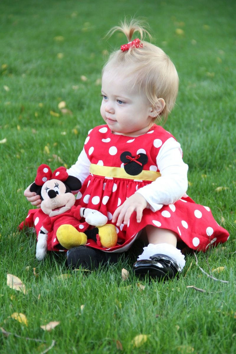 Find great deals on eBay for minnie mouse infant clothes. Shop with confidence.