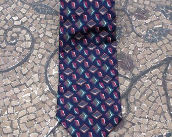 Christian Dior Monsieur Necktie - Sharp