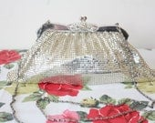 RESERVED Miss Marilyn & Miss Mary Vintage bags