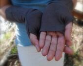 Gloves-Hemp and Organic Cotton stretch by Hempress Arise