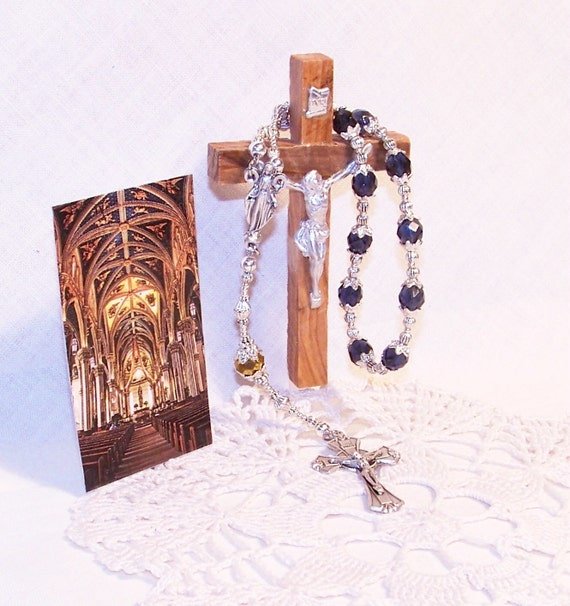 Notre Dame One-Decade Rosary