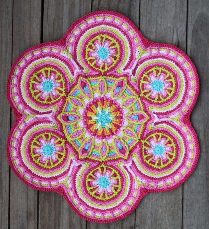 crochet / Handmade / Pinme.ru