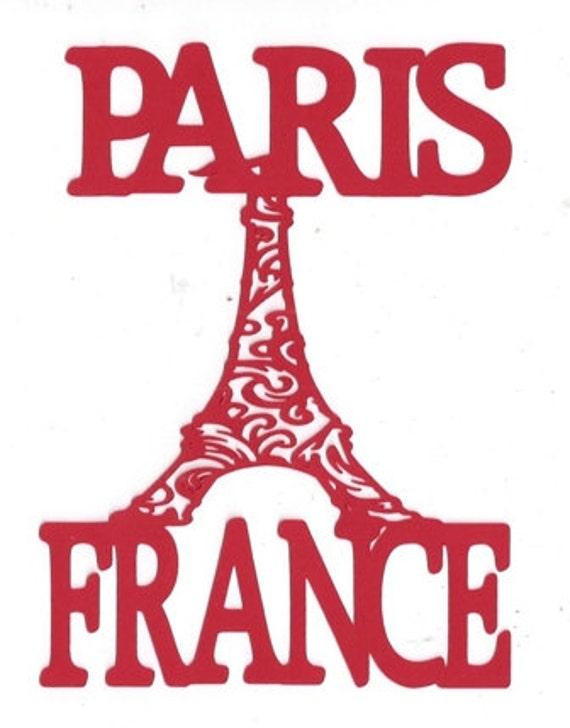 paris word coloring pages - photo#34