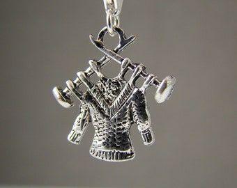 5 Knitting Charms, Wholesale Silver and Gold Charms, Charms for Charm Bracelet