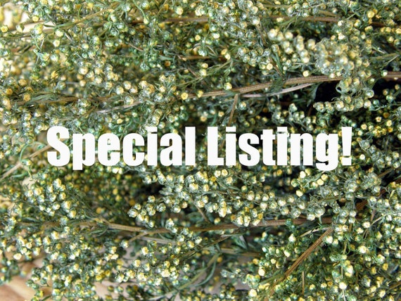 Special Listing For Amber