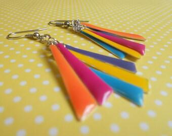 SALE: Spectrum Earrings