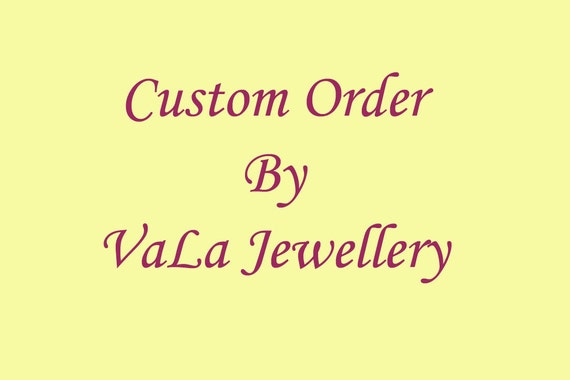 CUSTOM ORDER Reserved for ringformia Sterling Silver Engagement Ring with Diamonds StarGate SG-1 Inspired