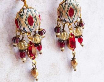 Jaipur earrings