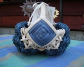 Mini Basket Blue