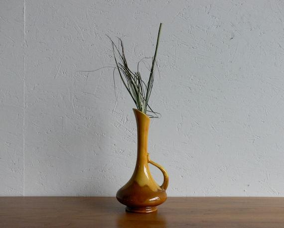 Vintage Modern Ceramic Vase