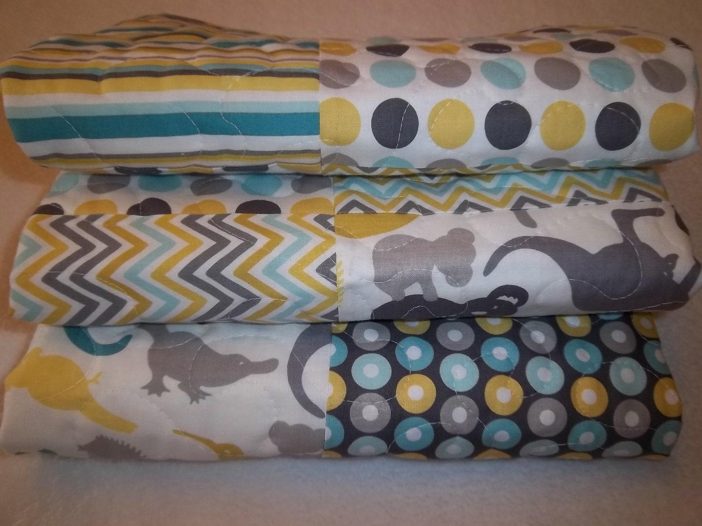 Super Simple Block Quilt Pattern Tutorial Pdf