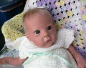 REBORN SAOIRSE.. The Reborn baby that EVERYBODY Wants