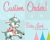 Custom Order For Courtney - Four Bubble Rompers Made To Measure
