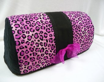Lovely Leopard - Create/Personal Cutter Cozy