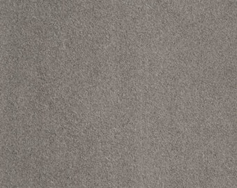 """Tools & Supplies-Ultrasuede ® ST Soft-Small 2 1/2""""x12""""-Stone Grey-Quantity 1"""
