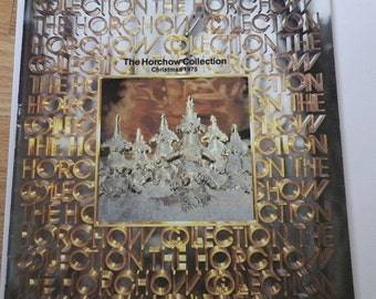 1975 The HORCHOW Collection CHRISTMAS Catalog