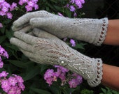 """Vintage Gloves """"In the Midnight Hour"""" by Dom Klary"""
