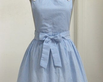 Dorothy from the Wizard of Oz Apron-Follow me to the Yellow Brick Road