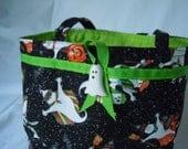 Guardian Ghost Trick or Treat Bag
