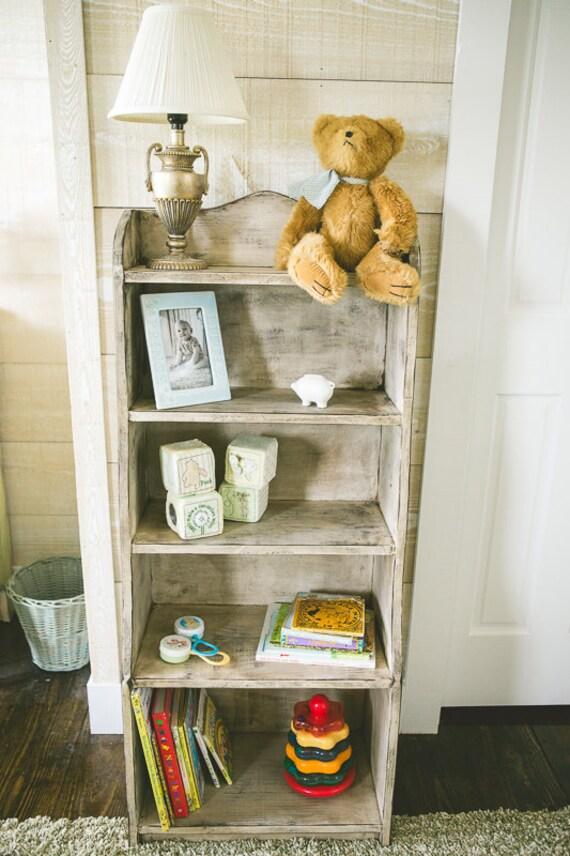 Items Similar To Hopewell Nursery Bookcase