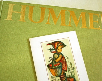 Hummel The Complete Collector's Guide and Illustrated Reference 1979