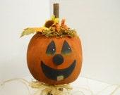 Halloween Primitive JUST JACK Make Do FITOFG
