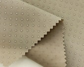 wide nonslip fabric 1yard (59 x 36 inches) 48985-4 light brown