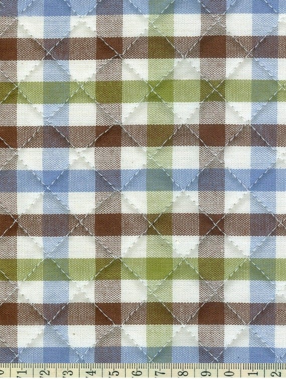quilted cotton 1yard (43 x 35 inches) 37596