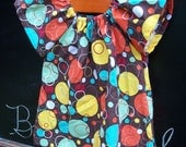 Baby Clothing-Fall Baby Dress-FREE shipping
