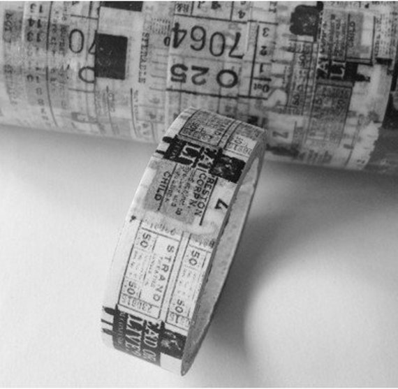1 Rolls Japanese Washi Tape Masking Tape decoration Tape