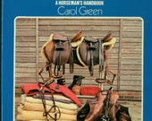 Tack Explained by Carol Green 1978 Lots of Photos Paperback