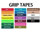 "Add 1/2"" Grip tape to the inside of your hoop: NOT A ROLL - Please read listing description"