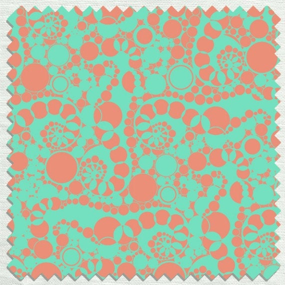 Fabric in Sand Jamboree Pattern Siesta Key color
