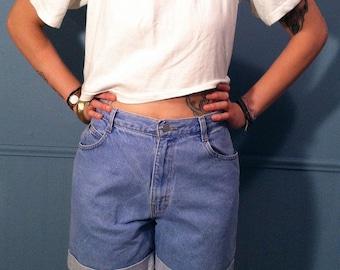 90s Gitano Denim Shorts