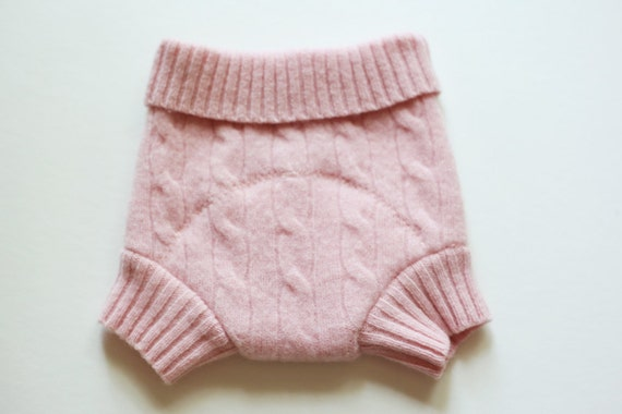100% lambswool diaper cover - x small