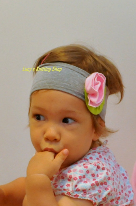 Baby Girl Headband Headwrap Headband Cotton Baby Toddler Infant Newborn Girls Head Band Gift under 25
