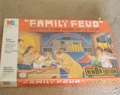 Vintage 1985 UNOPENED Family Feud game, 8th edition
