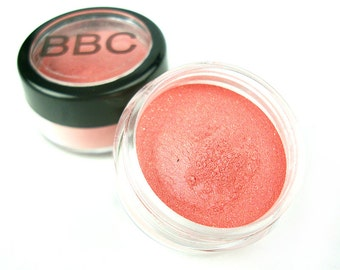 Bad Blush No.1 - Mineral Blush
