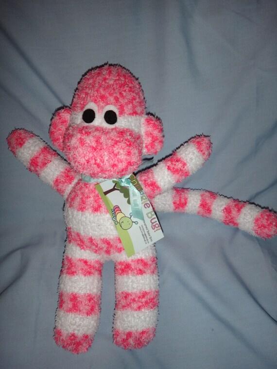 Reserved Monkey Listing