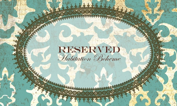 RESERVED for wendykelley73