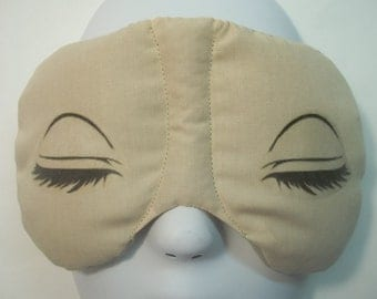 Hot/Cold Sleep Mask