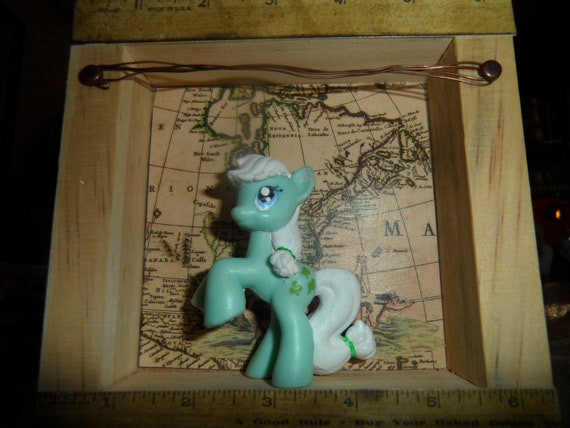 Blind Bag My Little Pony Minty