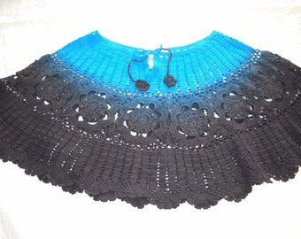 SHAWL, SKIRT, Sharon Young BNWT