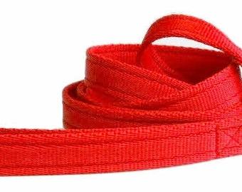 Red Dog Lead Leash