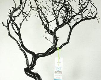 """24"""" Painted Jewelry Tree / Jewelry Organizer"""