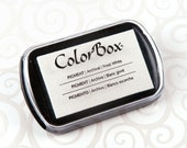 Colorbox Pigment Ink Pad (Full Size) - Frost White