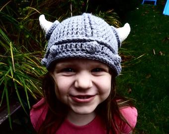 Viking Hat - child sizes